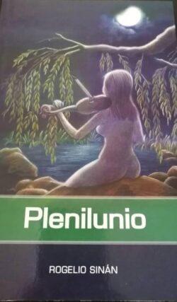 Portada del libro Plenilunio ISBN 7452082810634