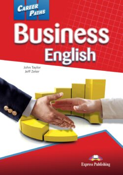Portada del libro Business English ISBN 9780857777485