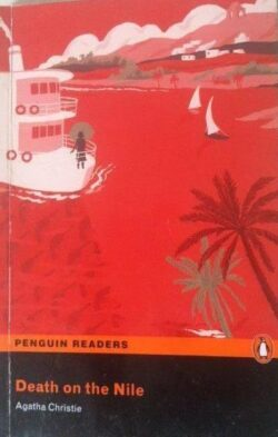 Portada del libro Death on the Nile book and mp3 ISBN 9781408276303