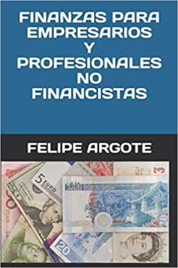 Portada del libro Finanzas para empresarios y profesionales no financistas ISBN 9781793822963