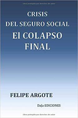 Portada del libro Crisis del Seguro Social ISBN 9781981006861