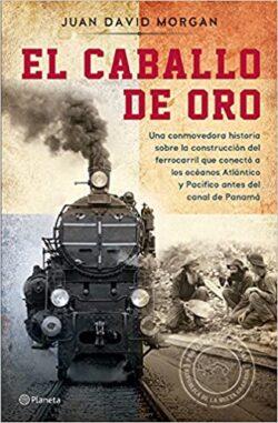 Portada del libro El Caballo de Oro ISBN 9786070744198