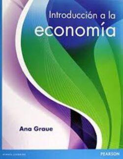 Portada del libro de introducción a la economía - ISBN 9786073222860