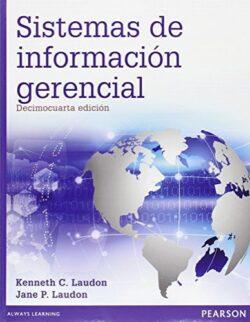 Portada del libro Sistemas de Informaciòn Gerencial-ISBN9786073236966