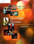 Portada del libro Desarrollo Humano-ISBN9786074814927