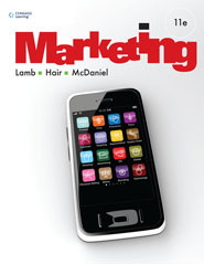 Portada del libro Marketing -ISBN 9786074815191