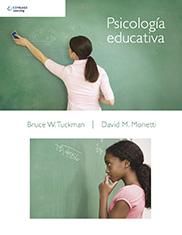 Portada del libro Psicologìa educativa - ISBN 9786074815719