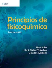 PORTADA DEL LIBRO PRINCIPIOS DE FISICOQUÍMICA ISBN 9786074816143