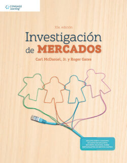 Portada del libro Investigaciòn de mercados - ISBN 9786075228556