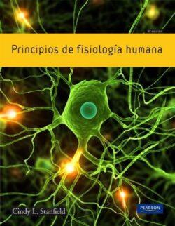 Portada del libro Principios de fisiología humana-ISBN 9788478291236 ISBN