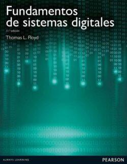 Portada del libro Fundamentos de Sistemas Digitales-ISBN 9788490353004