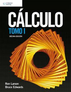 PORTADA DEL LIBRO CÁLCULO ISBN 9789587790351