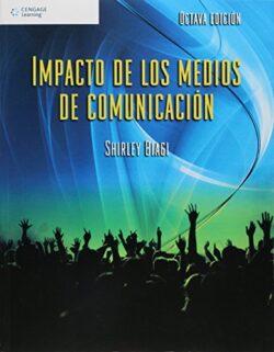 Portada del libro Impacto de los medios de comunicacion - ISBN 9789708300865