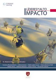Portada del libro de Líderes de alto impacto - ISBN 9789871486984