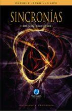 Portada del libro Sincronías ISBN 97862660248