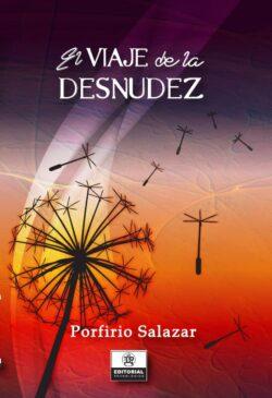 Portada del libro El viaje a la desnudez ISBN 9789962676218