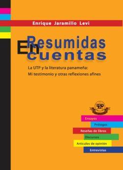Portada del libro En Resumidas Cuentas ISBN 9789962676300