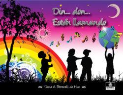 Portada del libro Din don están llamando ISBN 9789962698104