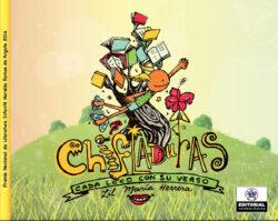 Portada del libro Chifladuras ISBN 9789962698296