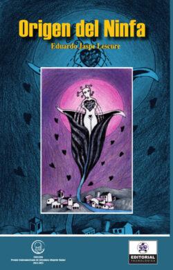 Portada del libro Origen del Ninfa ISBN 9789962698418