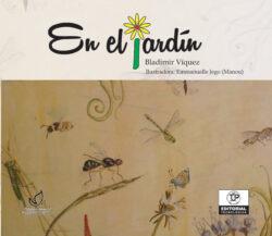 Portada del libro En el jardín ISBN 9789962698449