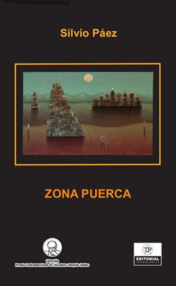 Portada del libro Zona puerca ISBN 9789962698470