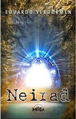 Portada del libro Neirad ISBN 9789962819028