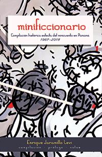 Portada del libro minficcionario ISBN 9789962850779