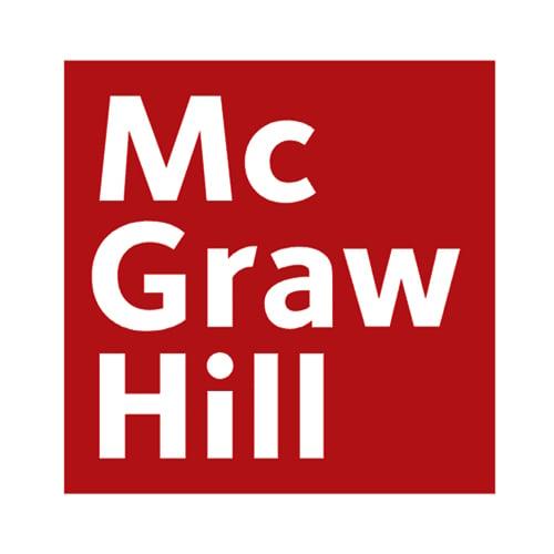 Logo de la editorial McGrawHill