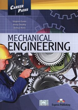 PORTADA DEL LIBRO CAREER PATHS MECHANICAL ENGINEERING ISBN 9781471528958