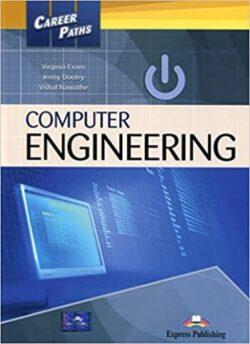 PORTADA DEL LIBRO CAREER PATHS COMPUTER ENGINEERING ISBN 9781471541957