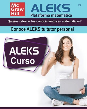9780073199641 ALEKS-CURSO