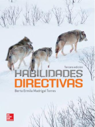 9781456258535 HABILIDADES DIRECTIVAS