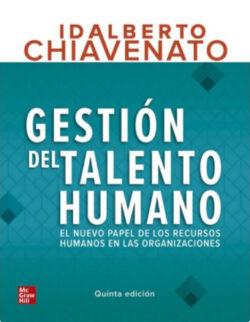 9781456269852 gestion-del-talento-humano